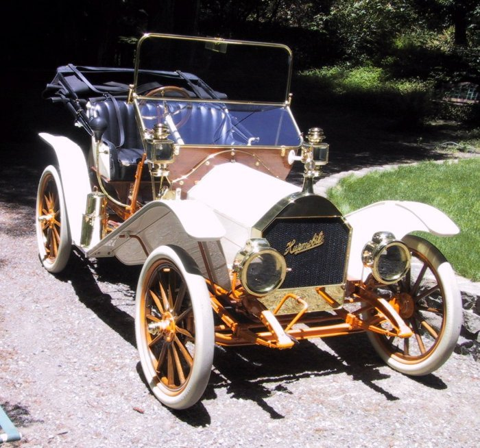 Brass Era Cars And Parts Wanted