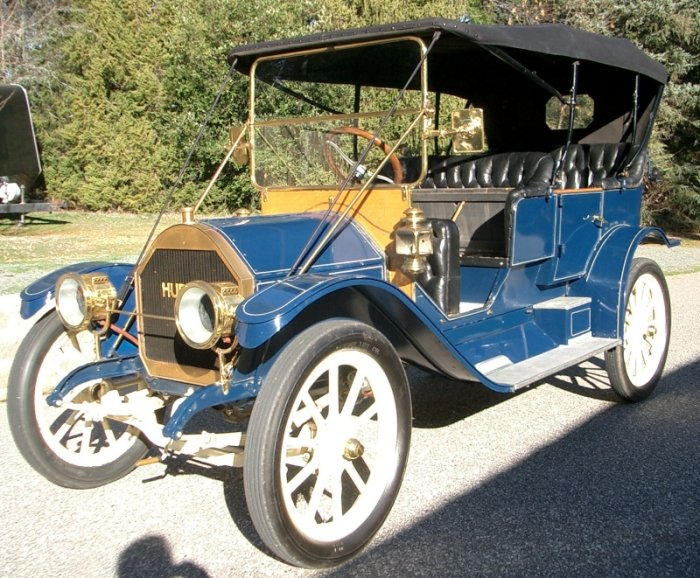 Maxwell Car For Sale