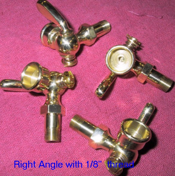 Right Angle Cups
